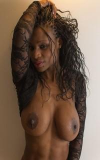 Проститутка Наоми 1000