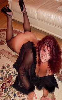 Проститутка Дорота