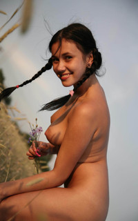 Проститутка Берта ДЕБЮТ