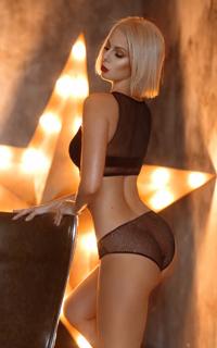 Проститутка Мия Искушение