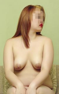 Проститутка Машенька