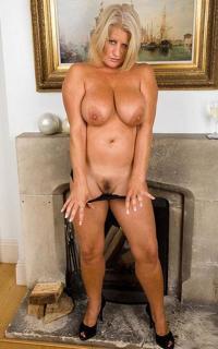 Проститутка Шерон