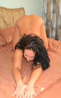 Проститутка Калерия